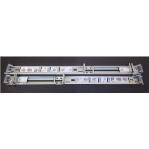 Dell Poweredge R610 R710 Static Rack Mount Rails G483G K291G