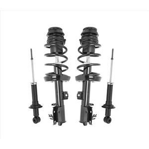 100% Brand New Front Struts Rear Shocks Saturn L300 01-05 LS2 LW2 00 LW300 01-03