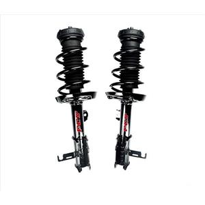 100% New FT Complete Coil Spring Struts For After Vin C4141116 12-16 Verano