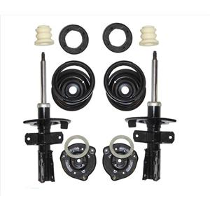 100% New Front Shock Absorber Kit for FRONT 1991-1996 Cadillac Eldorado