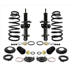 New Complete Coil Spring Conversion Kit for FRONT 1988-1994 Lincoln Continental