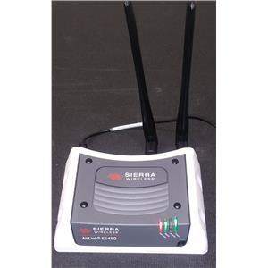 Sierra Wireless 1102383 Airlink ES450 Verizon 4G LTE Gateway Modem Mobile Router