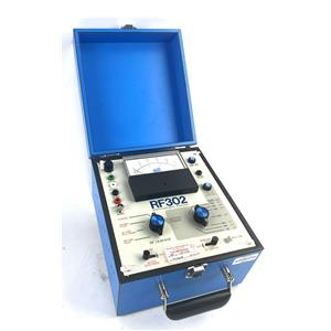 Bio-Tek Instruments RF302 Electrosurgery Analyzer Test Equipment UNTESTED