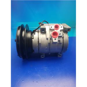 AC Compressor fits All Agco Rogator Tractor & Case (1 Year W) Reman 14-0230c