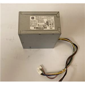 HP EliteDesk 800 600 G2 MT 280W Power Supply 758752-001 901909-001