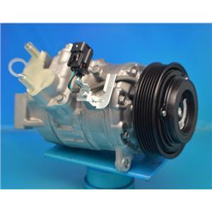 AC Compressor fits 2009 2010 2011 Buick Lucerne (1YW) NEW 158308