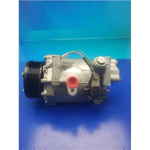 A/C Compressor fits 2007-2011 Honda CR-V 2007-2012 Acura RDX Reman 97580