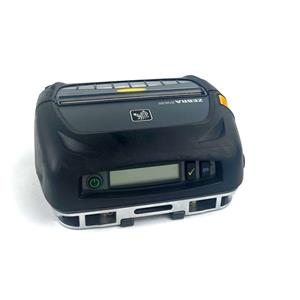 Zebra ZQ520 ZQ52-AUE0000-00 Thermal Wireless Printer - 3096 Cycles / 3063 IN