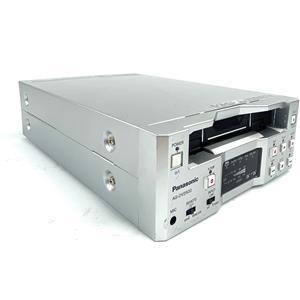 Panasonic AG-DV2500 MiniDV/Full Size DV Proline Video Tape Recorder 3 Drum Hours