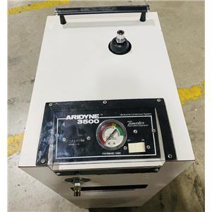 Timeter Aridyne 3500 Medical Air Compressor