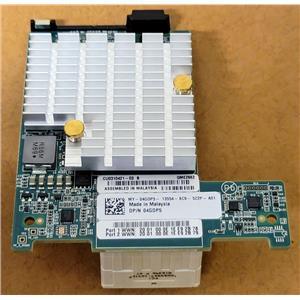 Dell QME2662 Dual Port 16GB Fibre Channel Blade Mezzanine Card 4GDP5
