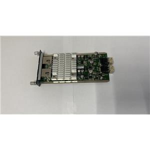 Dell 10GBase-T Adapter Card for PowerConnect TNTFF