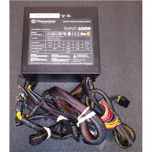Thermaltake TTP-0600NNFAG SMART 600W 80 Plus Gold Power Supply SP-600AH2NCG