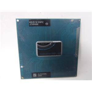 Intel Core i5-3210M 2.5 GHz Quad Core Socket G2 Laptop CPU Processor SR0MZ