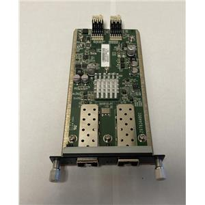 Cisco C3KX-NM-10G 4 Port Network Module for 3750-X and 3560-X