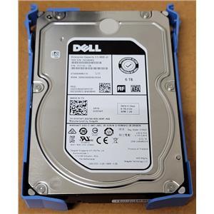 "Dell 6TB 512e Enterprise 7.2K 3.5"" 6Gbps SATA Hard Drive ST6000NMNM0115 YXTWT"
