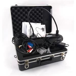 Ken-a-vision 910-171-150 Video Flex Document Presentation Camera WORKING