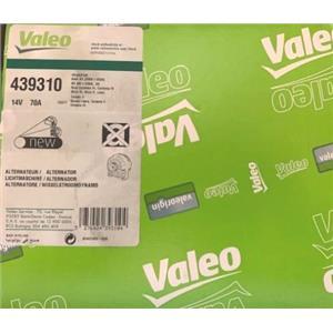 Valeo 439310 NEW Alternator 1998-2001 Golf Jetta Beetle 12V 70 AMP 030-903-023H