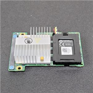 DELL PERC H710P Mini Mono 1GB NV 6GBPS Raid Controller TY8F9 With Battery 70K80