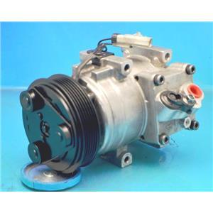 AC Compressor fits 2004-06 Dodge Stratus Chrysler Sebring (1YW) Reman 67340
