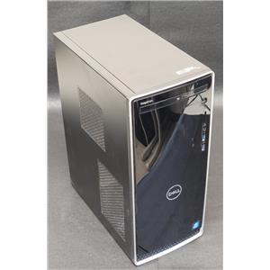 Dell Inspiron 3670 i5-8400 12GB 16GB SSD + 1TB HDD