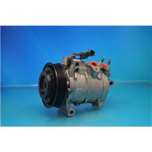 AC COMPRESSOR FITS CHRYSLER 300 CHALLENGER DURANGO CHARGER CHEROKEE (1YW) 97314R