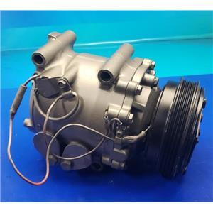 AC Compressor fits 1992-1996 Honda Prelude 2.2L 2.3L (1 Year Warranty) R67554