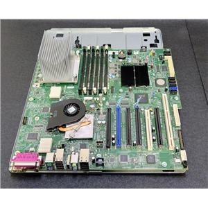 Dell Precision T7500 Workstation Desktop Motherboard With Heat Sink T021F 6FW8P