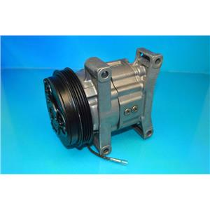 AC Compressor fits 2003 Subaru Baja 2000-2002 Subaru Legacy 2.5L (1YW) R67445