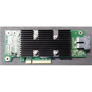 Dell 4Y5H1 PowerEdge PERC H330 6Gb SATA12Gb SAS PCIe 3.0 RAID Controller