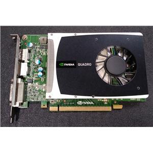 Dell  NVIDIA Quadro 2000 Graphics Card GDDR5 1GB 2PNXF
