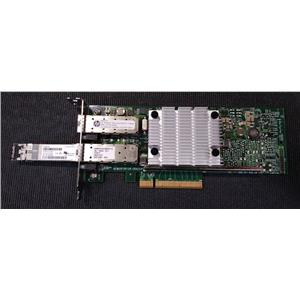 HP 656244-001 10GB 530SFP+ Adapter BCM957810A1006GHP Low Profile w/(1) 10Gb SFP+