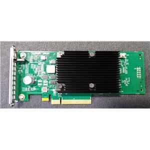 CAVIUM CNN3550-NHB-2.0-G Nitrox3 PX NHB PCIe Acceleration Board Low Profile
