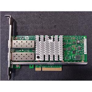 HP 560SFP+ Ethernet 10GB 2-port Adapter 669279-001 665247-001 High Profile