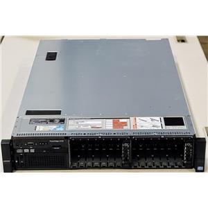 "Dell PowerEdge R720 16-Bay 2.5"" Barebones 2x750W PSU No CPU No RAM No HDD 2x HS"