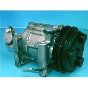 AC Compressor Fits 2001-2002 Subaru Forester 1998-99 Legacy (1YW) R67444