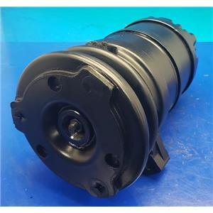AC Compressor Fits Chevy C20 C30 GMC 2500 & 3500 (One Year Warranty) R57273