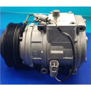 AC Compressor Fits 1998 1999 2000 2001 2002 2003 Toyota Sienna (1YW) R77318