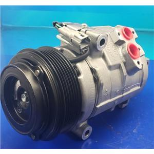 AC Compressor fits 07-14 Ford Edge 07-15 Lincoln MKX (1 Y W) Reman 157314