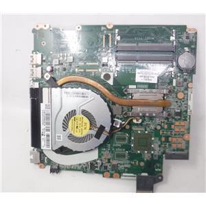 HP Pavilion 15-p066us Laptop Motherboard 774768-501 w/i3-4030U 1.90 GHz