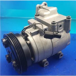 AC Compressor Fits 2001 2002 Kia Rio 1.5L (One year Warranty) Reman 57191