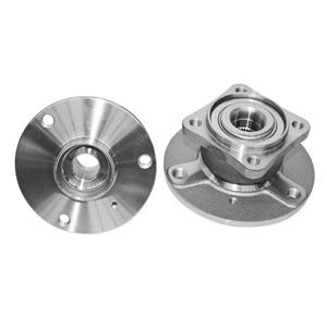 Rear Wheel Hub Bearings for Smart Fortwo 2008-2016
