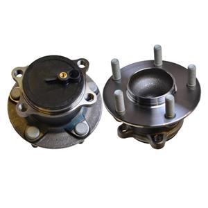 Rear Wheel Hub Bearings for Mazda 6 2014-2020 Cx-5 2013-2018