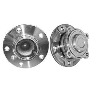 Front Wheel Hub Bearings for Bmw 328i 330E 335i 340i 428i Grand Coupe 2014-2020