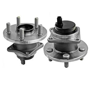 Rear Wheel Hub Assembly for Lexus CT200H 2011-2017 for Toyota C-HR 2018-2019