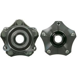 Rear Left & Right Wheel Hub Bearings for Suzuki Kizashi 2010-2013