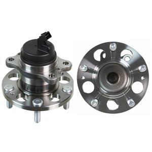 Rear Wheel Hub Bearings for Kia Soul 2014-2019 Soul Ev 2015-2020