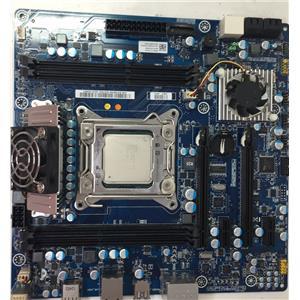 Alienware 07JNH0 Motherboard + i7-3820 @ 3.60 GHz