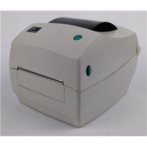 Zebra TLP 2844 Thermal Barcode Desktop Label Printer TESTED WORKING