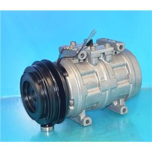 AC COMPRESSOR FITS AUDI 100 200 5000 80 90 S4 V8 Quattro (1YW) 57357 REMAN